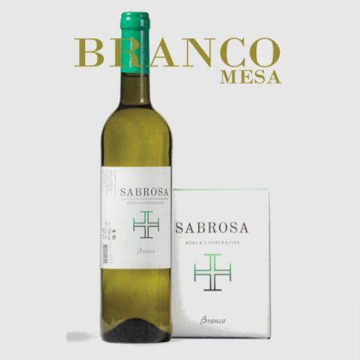 Vinho Branco Adega Sabrosa
